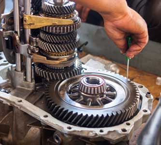 TRANSMISSION SERVICE   Vince Capcino's Transmissions Services all makes and models of Tranmissions